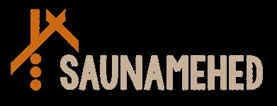 Saunamehed logo